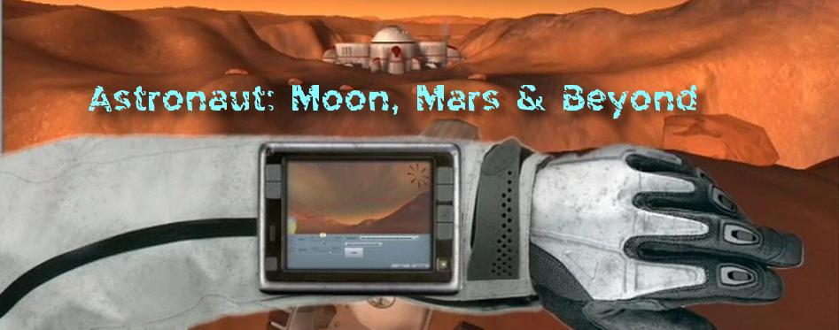 nasa mmorpg In arrivo un MMORPG made in NASA   Astronaut: Moon, Mars & Beyond