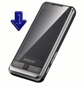 omnia downgrade 295x300 Riportare il Samsung Omnia ad una Rom ufficiale