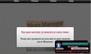 detectvideo 300x180 Megavideo senza limiti: nuovo addon per Firefox
