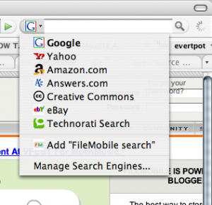 opensearch ff2 2 300x289 Search for Firefox and IE: Plugin Wordpress per la ricerca