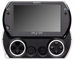 psp go 300x242 PSP GO: La nuova Playstation Portable