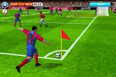 убойный футбол онлайн бесплатно