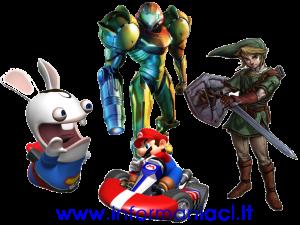 lista iso nintendo1 300x225 [Lista]   Giochi Nintendo Wii   Download ISO per backup e salvataggi