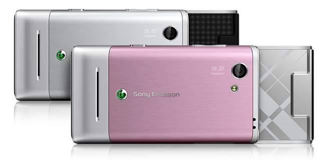 Sony ericsson t715: test e prezzi solo per voi