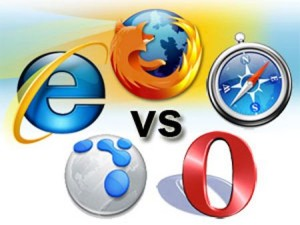browser war 300x225 Qual è il miglior Browser?