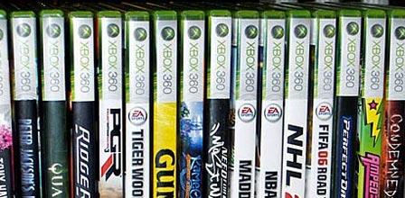 Giochi Xbox 360 Velocemente