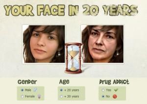 in20years 300x213 Scopri come sarà la tua faccia fra 20 anni
