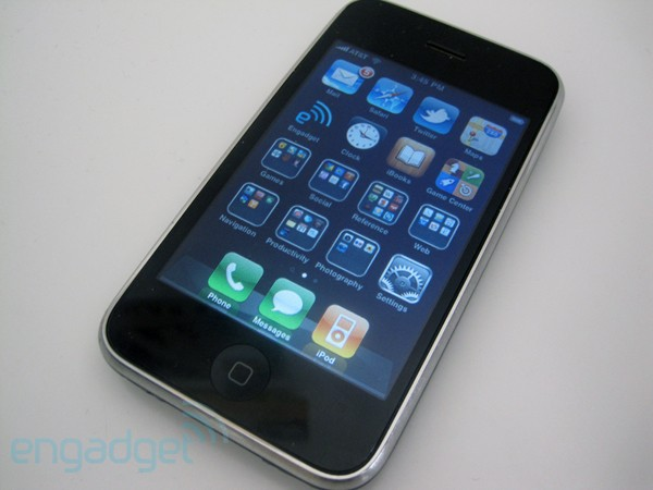 Iphone 3g E Ios 4 Ecco Funzioni Bloccate