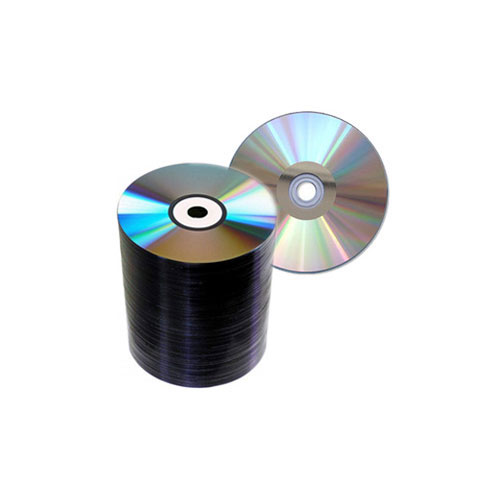 cd vergine CD R 80MIN 700MB 52X   Unlabeled   CD Vergine Registrabile
