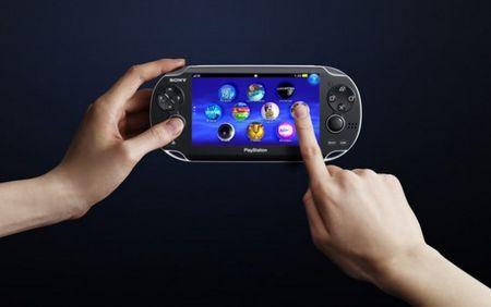 sony e3 psp 2 ps vita Ps Vita: Una nuova era per il Gaming portatile