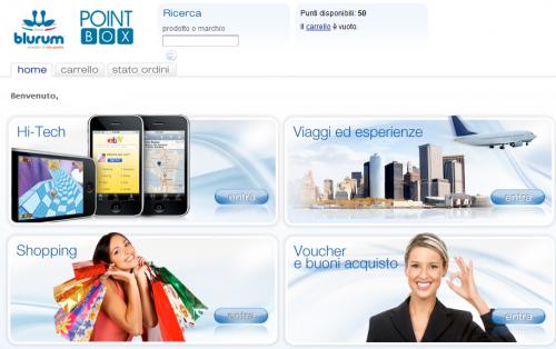 blurum3 500x314 Blurum: smartphone, ipad, iphone, televisori gratis con semplici ricerche