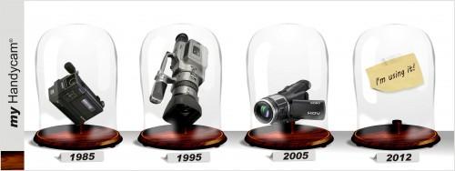 mycam 500x188 Sony Handycam il modo più facile di filmare i tuoi ricordi.
