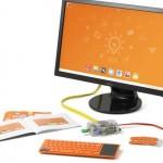 kano computer per bambini